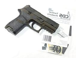 Premium Grip Wrap for Sig Sauer P320, P250 Compact