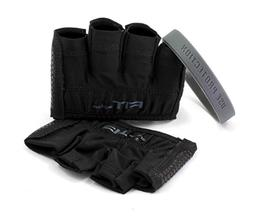 Fit Four The Gripper Fitness Weight Lifting Gloves - XL - Bl