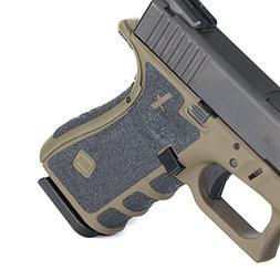 Foxx Grips -Gun Grips Glock 17, 22, 24, 31, 34, 35, 37
