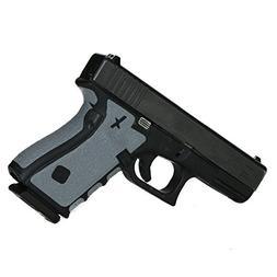 Foxx Grips -Gun Grips Glock 19, 23, 25, 32, 38 Grey