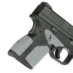 Foxx Grips -Gun Grips Springfield XD-S 9/40/45  Grey