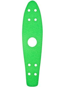 """Penny Die Cut Original Skateboard Grip Tape, Green, 22"""""""