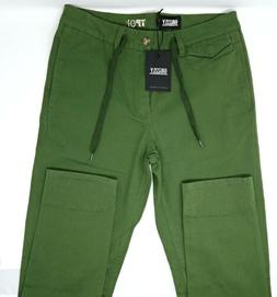 Grizzly Griptape Refuge Chinos Torrey pudwill pants size 28