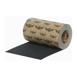 "Jessup Griptape Roll BLACK 10"" x 60' Grip Tape USA MADE Skat"