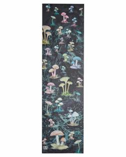 "GLOBE Skateboards Griptape Sheet Shrooms 10"" x 36"" Longboard"