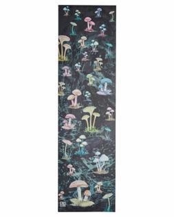 """GLOBE Skateboards Griptape Sheet Shrooms 10"""" x 36"""" Longboard"""