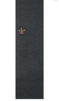 Grizzly Griptape x Mac Dre Skateboard Grip Tape Jack Curtin
