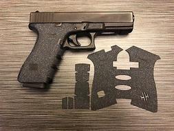 Handleitgrips Sandpaper Gun Grip Tape Enhancements Wrap for