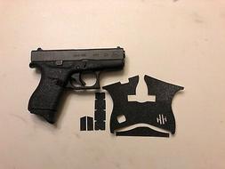 HANDLEITGRIPS Textured Rubber Gun Grip Tape Enhancement Wrap
