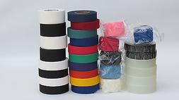 HOCKEY TAPE  CLEAR/CLOTH/       FRICTION/GRIP