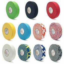 Ice Hockey Cloth Tape Stick Tape Grip Wrap Hockey Non-Slip W