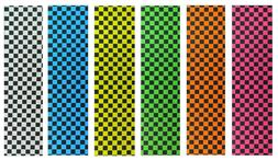 jessup quality skateboard checker grip tape 9