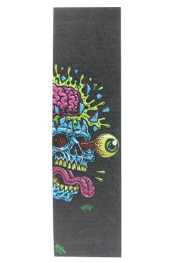 MOB Jim Phillips Jimbo Skull Blast Santa Cruz 9 x 33 Grip Ta
