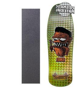 kimbel board fink 9 57 skateboard deck