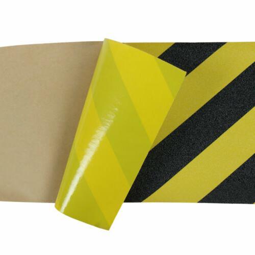 "1"" x 10' Tape Sticker Grip Safe Grit"