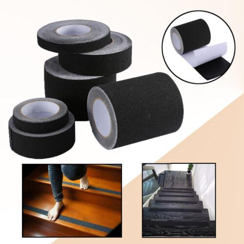 16 60 ft black roll safety non