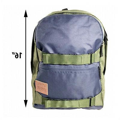 ASR Backpack Tone OD Travel Bag