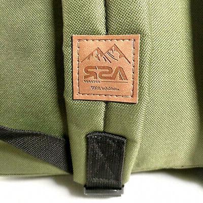 ASR Backpack Tone Navy Travel