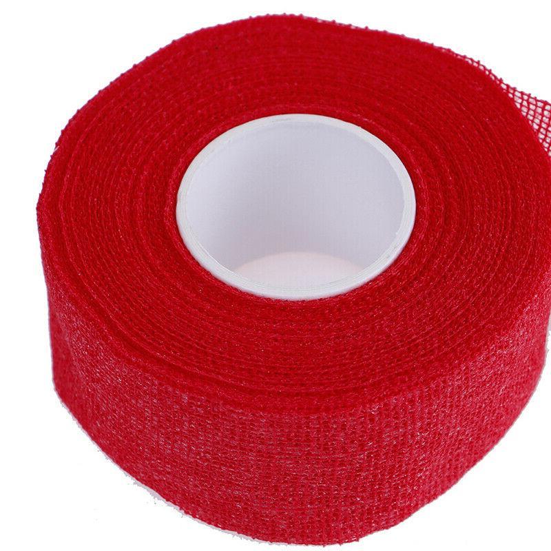 1Roll 9.1M Grip Wrap Standard Club Bandage Tape Anti-skid GoTR