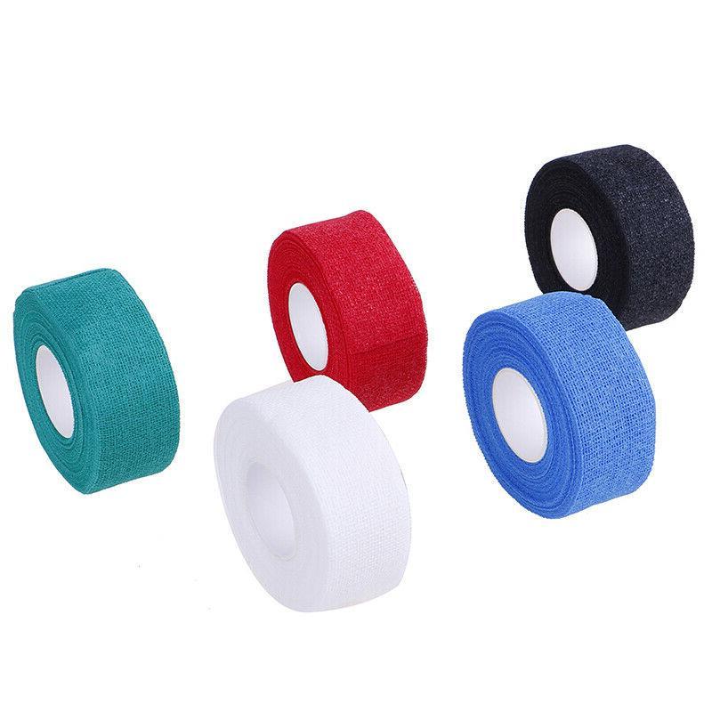 1Roll 9.1M Grip Wrap Standard Golf Bandage Cotton GoTR