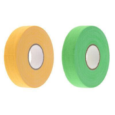 2 Plates Tape Stick Blade Wrap Grip Sleeve