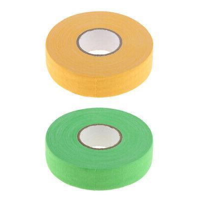 2 plates ice hockey tape grade stick