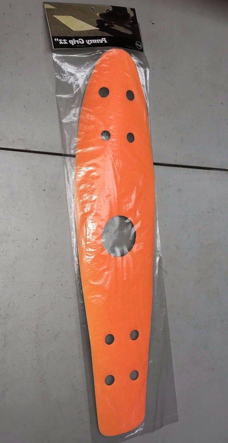 penny orange