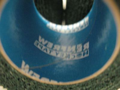 4-pk. Tape Stick Handle Field Roller Ice Hockey Green