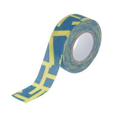Set 4 Ice Hockey Tape Lacrosse 1''x10yds Grips