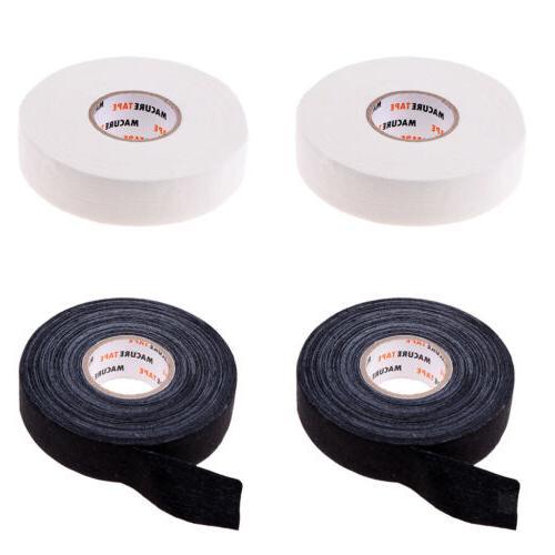 4x cotton ice hockey tape 4 rolls