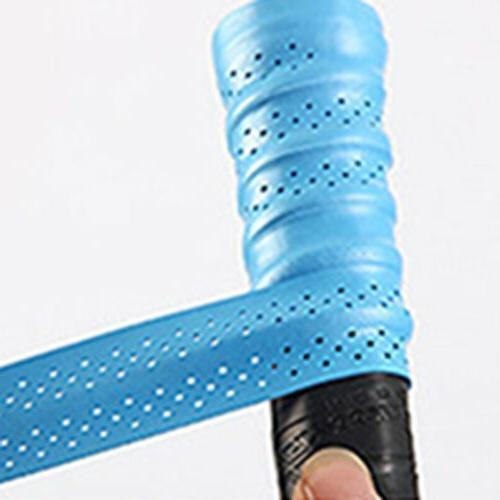 5 Color Slip Racket Grip Handle Tape