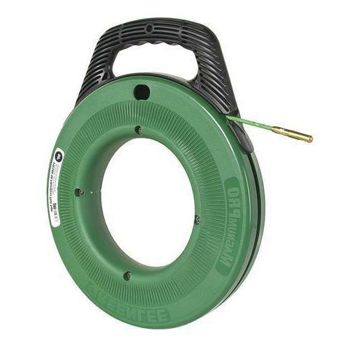 50 replaceable low friction non conductive fiberglass