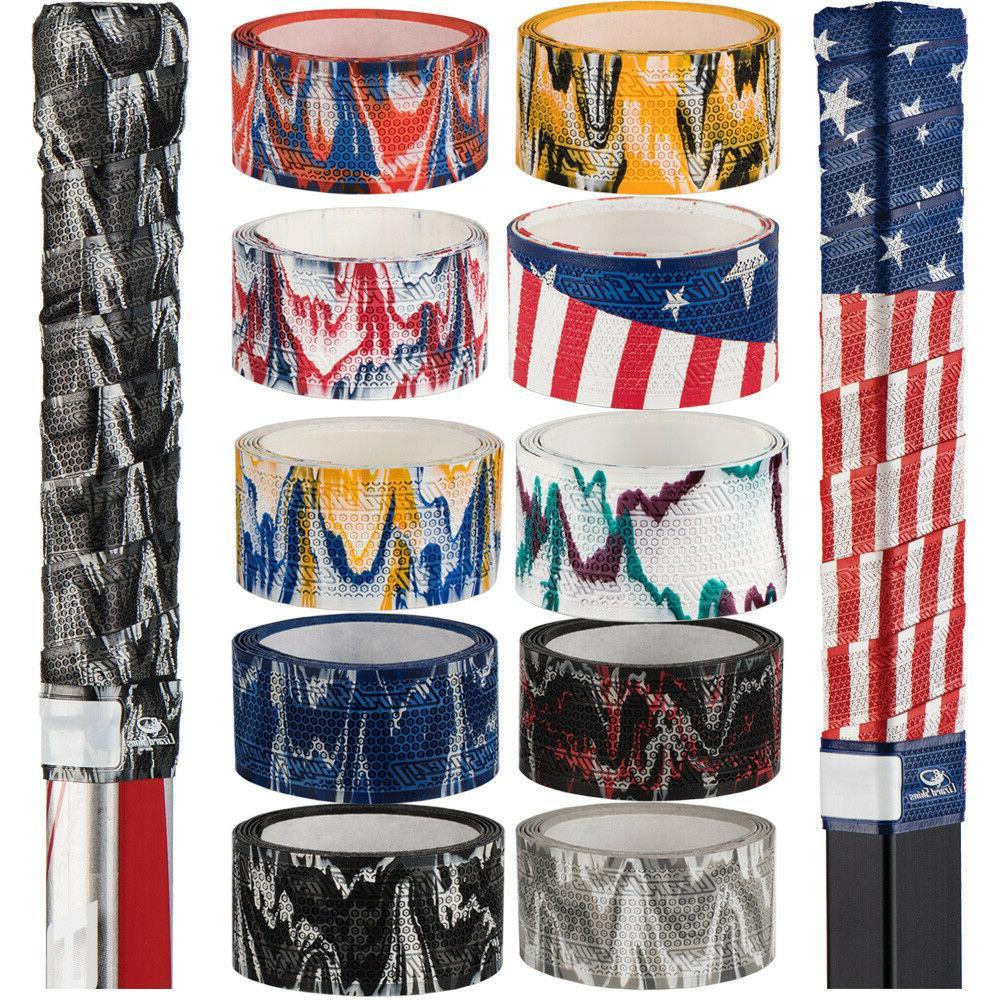 5mm camo hockey grip stick tape