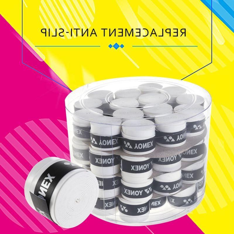 60XAnti Badminton Sweat Handle Grip Tape