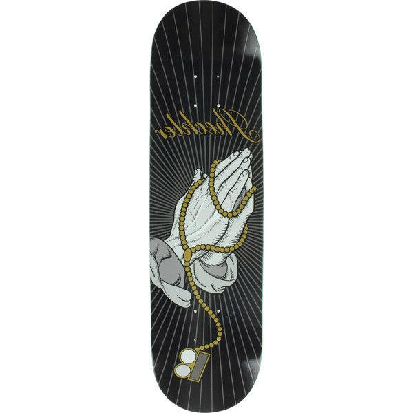 Sheckler Deck With Tape