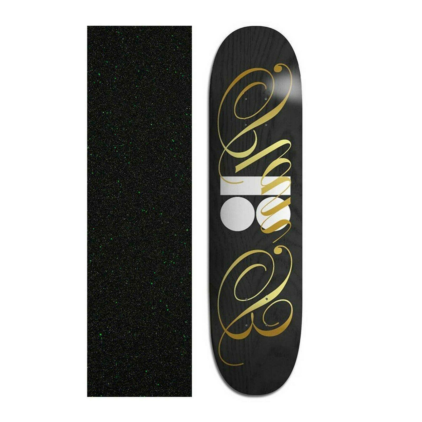 8 125 team og intent tea skateboard