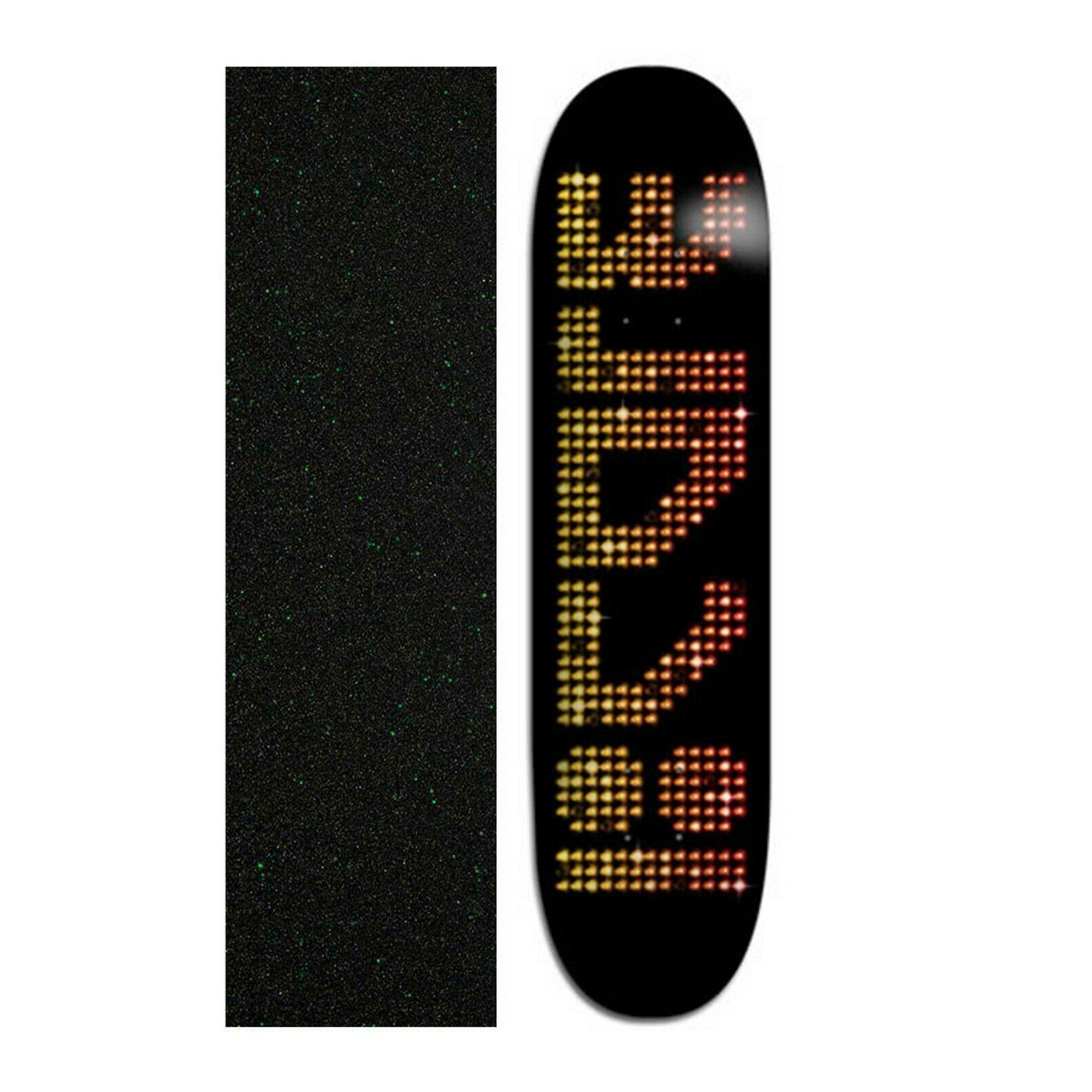 8 25 cole concert skateboard deck
