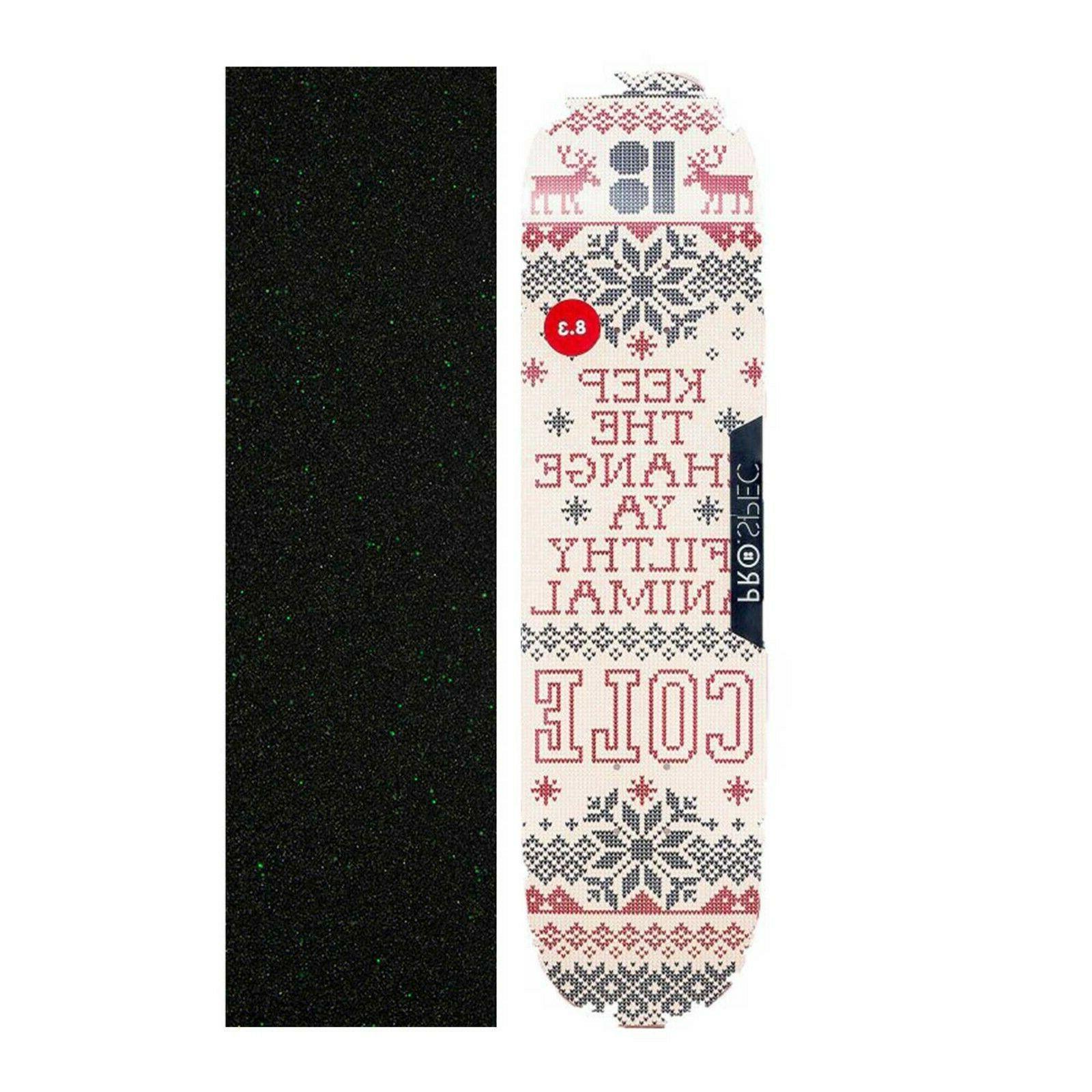 8 375 cole keep the change skateboard