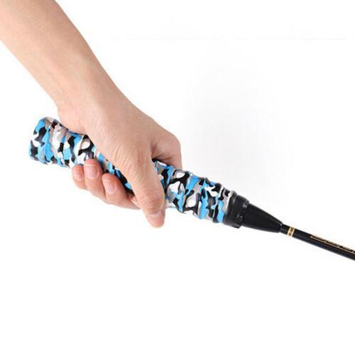 Absorb Sweat Racket Handle Tape Grip Badminton Squash Band