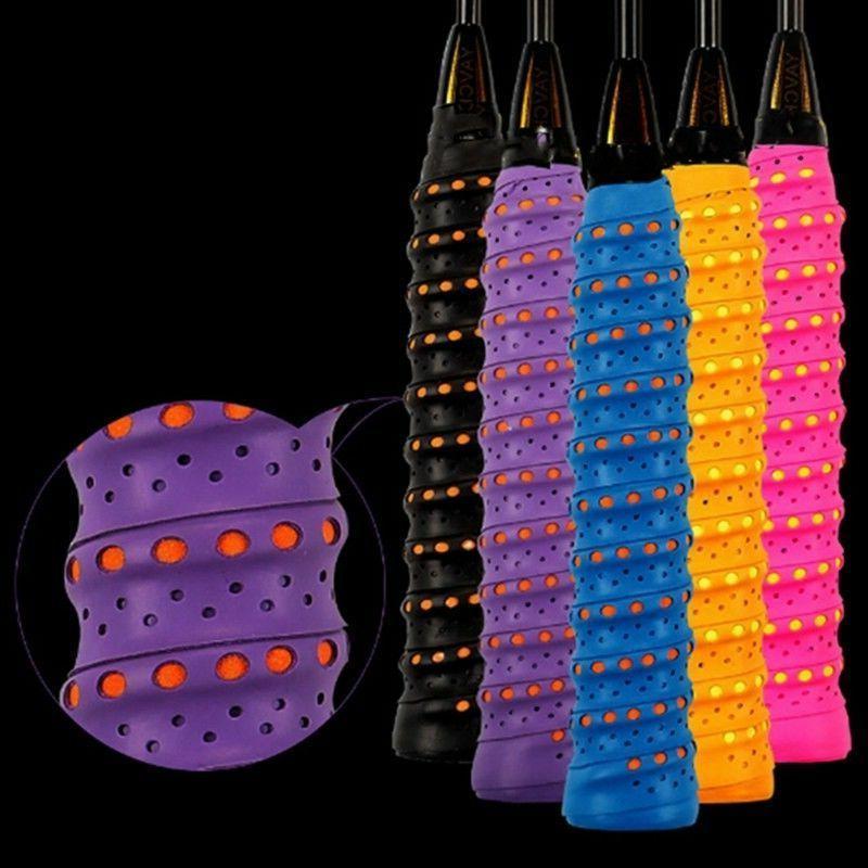 Tape Handle Grip Tennis Badminton Squash Bands