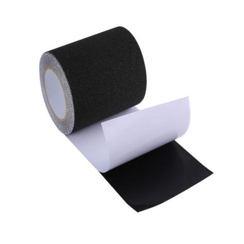 Anti Slip Non Skid High Safety Grit Grip Tape Adhesive