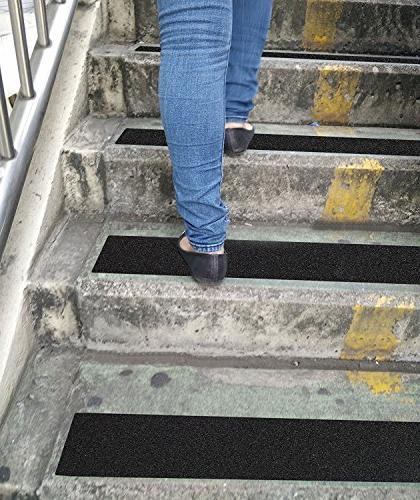 Wingogh Slip Tape - Grip Non Slip Indoor Safety Track Tread, Highest Adhesive