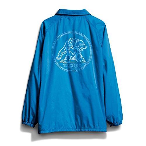 arena coaches jacket skate jackets