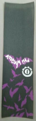 Bam Margera Viva Purple Bats Tape STOCK