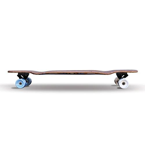 Sola Premium Design Complete Longboard - 38