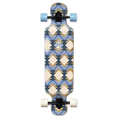 Sola Premium Graphic Design Skateboard - inch