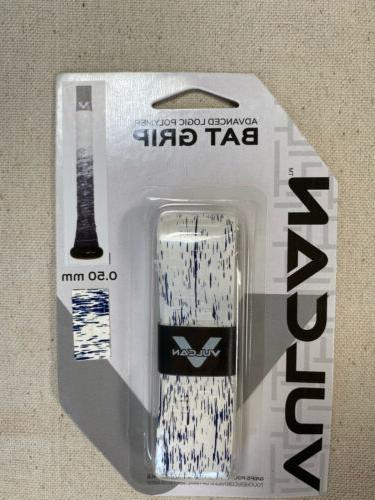 Vulcan Grip Series: Navy splash Tape