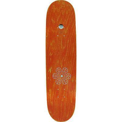 """Alien 8"""" Skateboard +"""