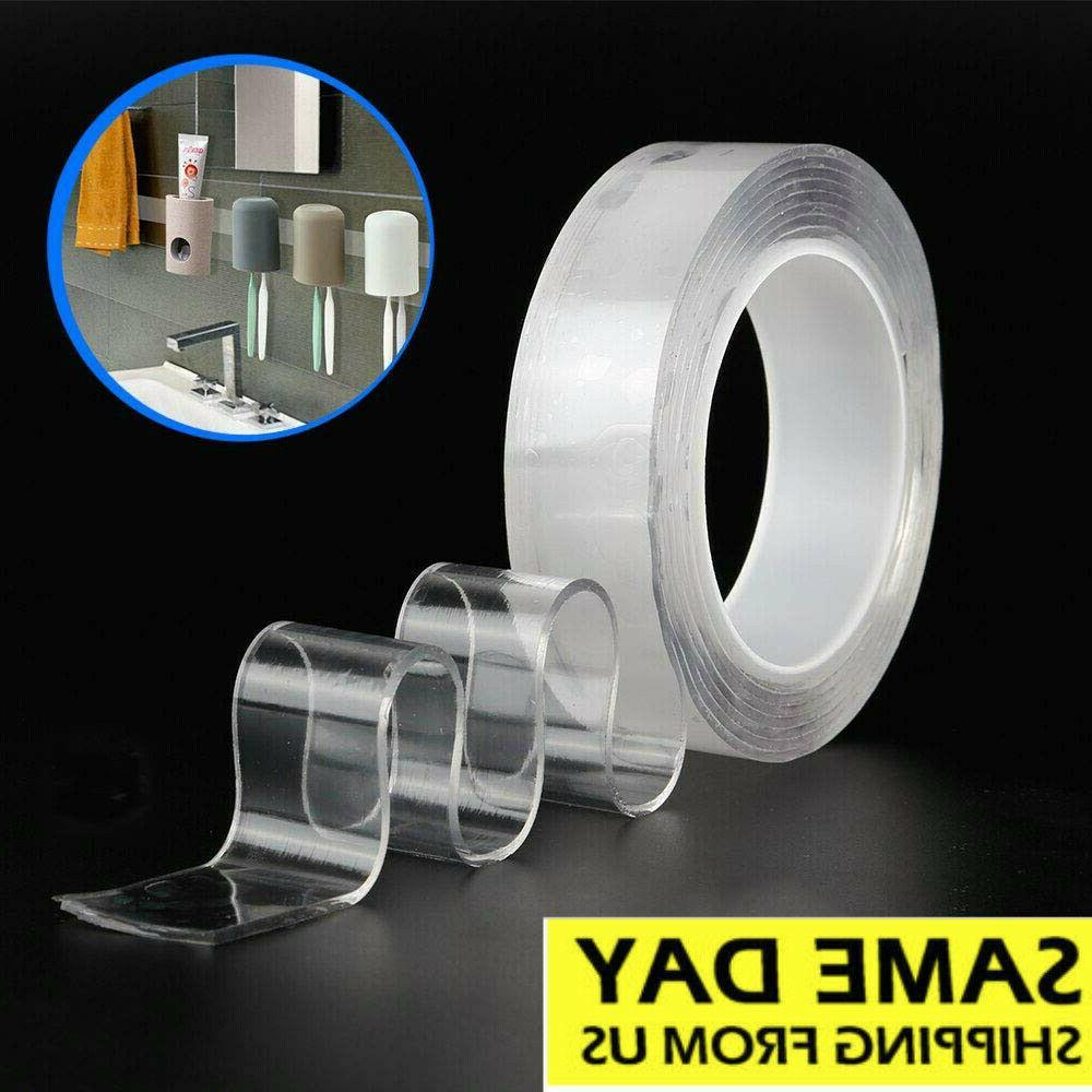 best double sided nano gel mat tape