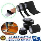 Black Anti Slip Tape Non Skid Traction Safety Grit Grip Tape